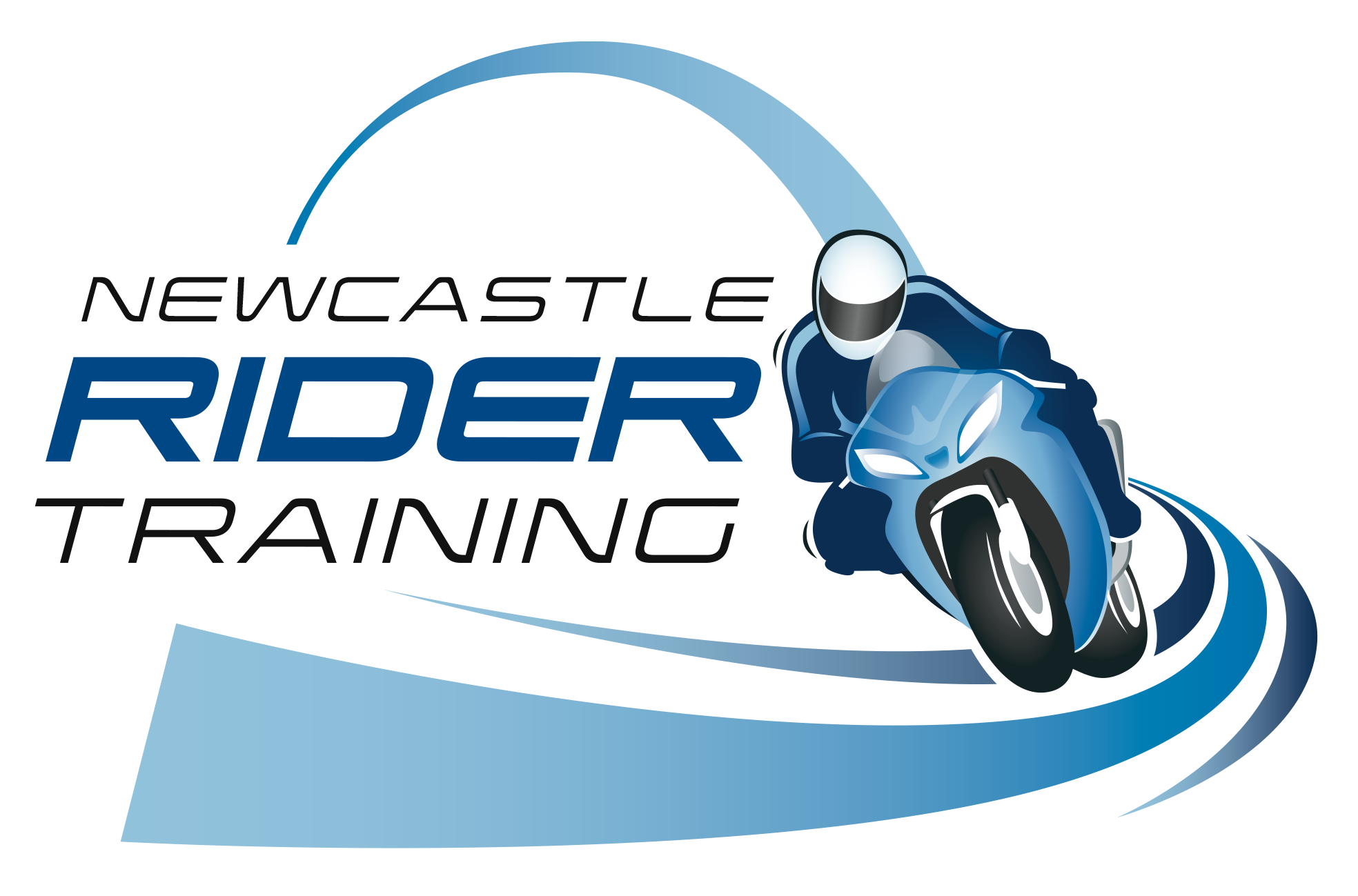 Newcastle Rider Training Logo